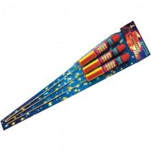 Ракеты Огненный залп Р2560 (3 шт.)