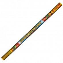 Римская свеча Новогодняя игрушка РС5274 (2 шт.)
