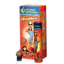 Фестивальные шары Матрёшка Р6210